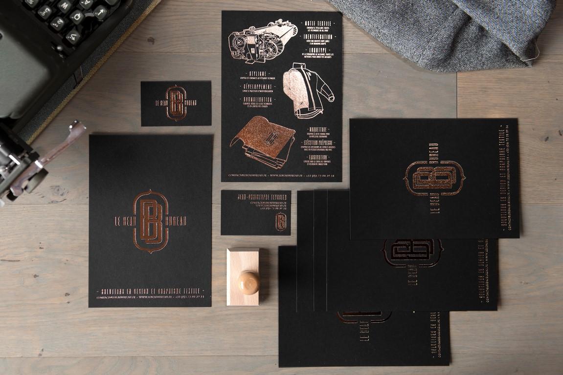 papeterie le beau bureau spind. Black Bedroom Furniture Sets. Home Design Ideas