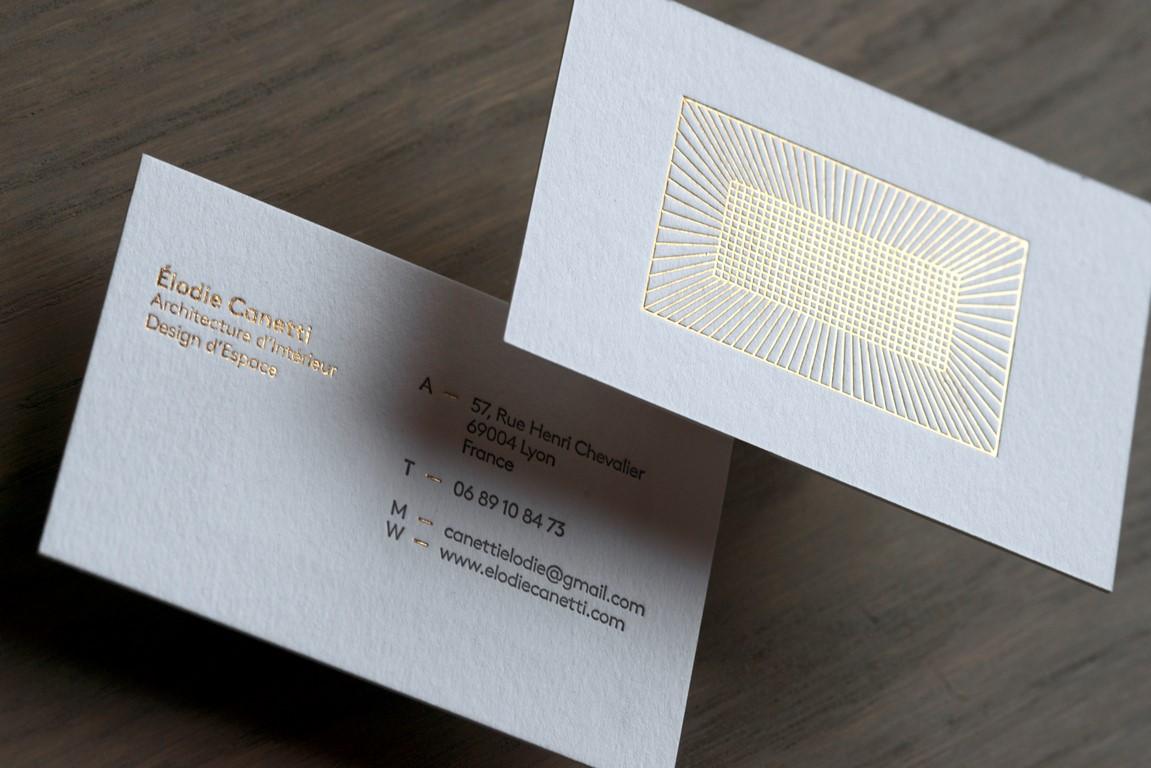 Super Conception de carte de visite avocat haut de gamme PP01