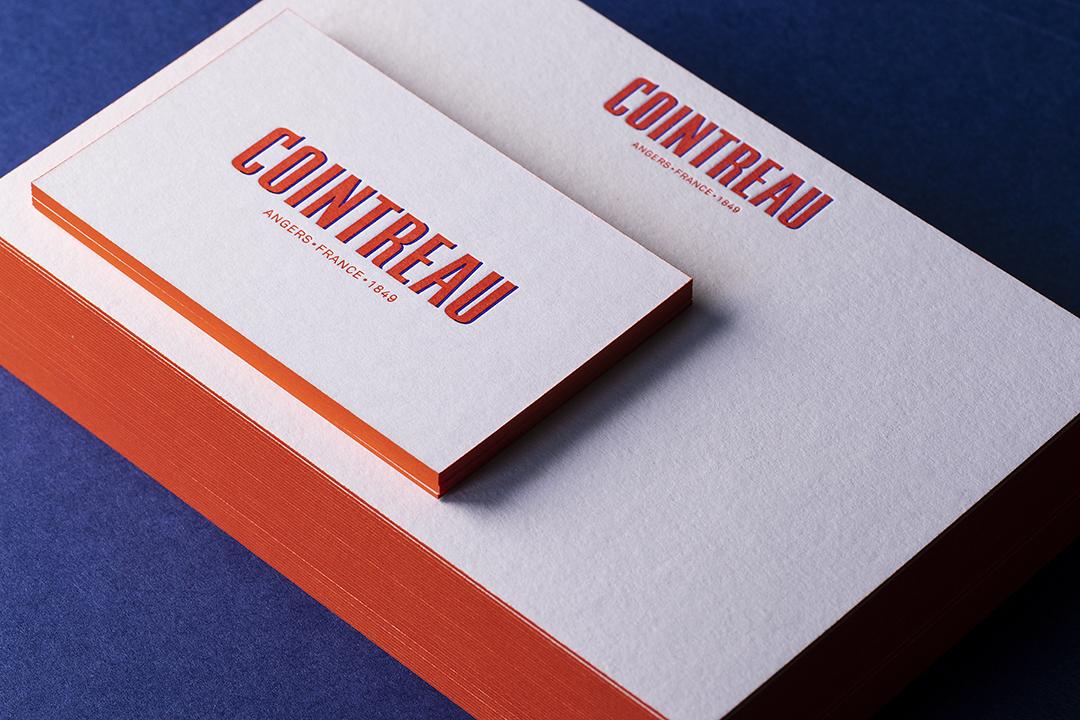 Papeterie en Letterpress